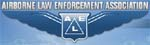 ALEA Airbourne Law Enforcement Association Logo
